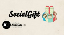 SocialGift: Ideas for Group Gifting
