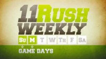 11rush: A New Way to Play Fantasy Football