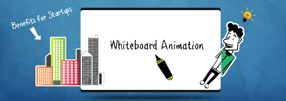 Understanding Whiteboard Animation and its Benefits for Startups