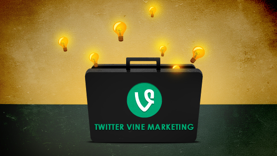 Twitter Vine Marketing Tips