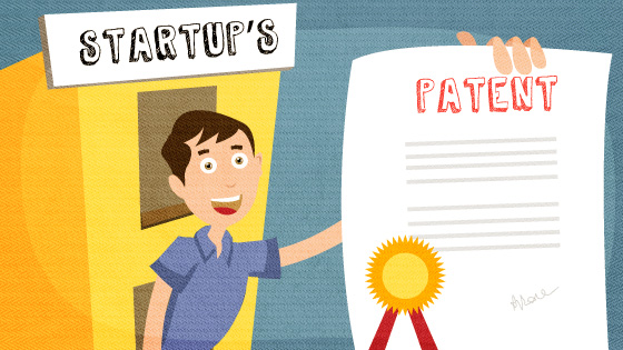 No Patents No Startups – Importance of Patents for the Startup Industry