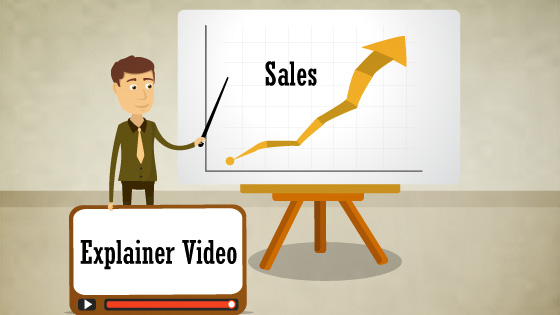10 Ways How Explainer Videos can Increase Your Sales