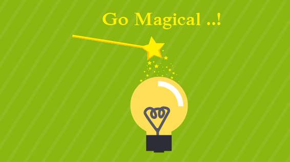 Startups! Go Magical- Tips from the mystery startup MagicLeap